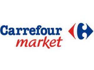 carrefour market Mandelieu-La Napoule