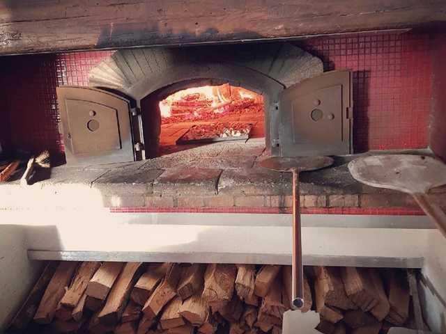 Lombardi s Pizza Mandelieu-La Napoule