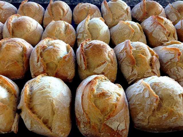 aux pains d autrefois Mandeleiu-La Napoule
