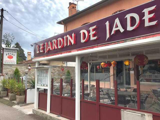jardin de jade Mandelieu-La Napoule
