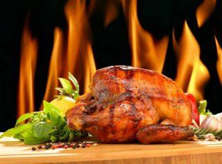 La maison du bon poulet mandelieu-la napoule