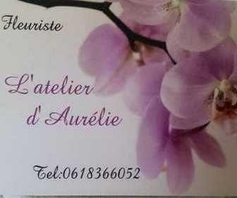 l atelier d Aurélie